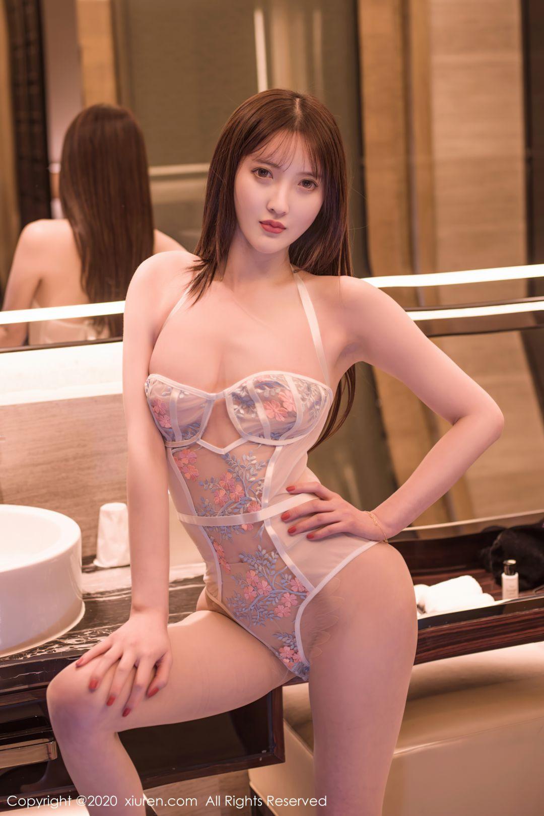 Lin Ruixi 10