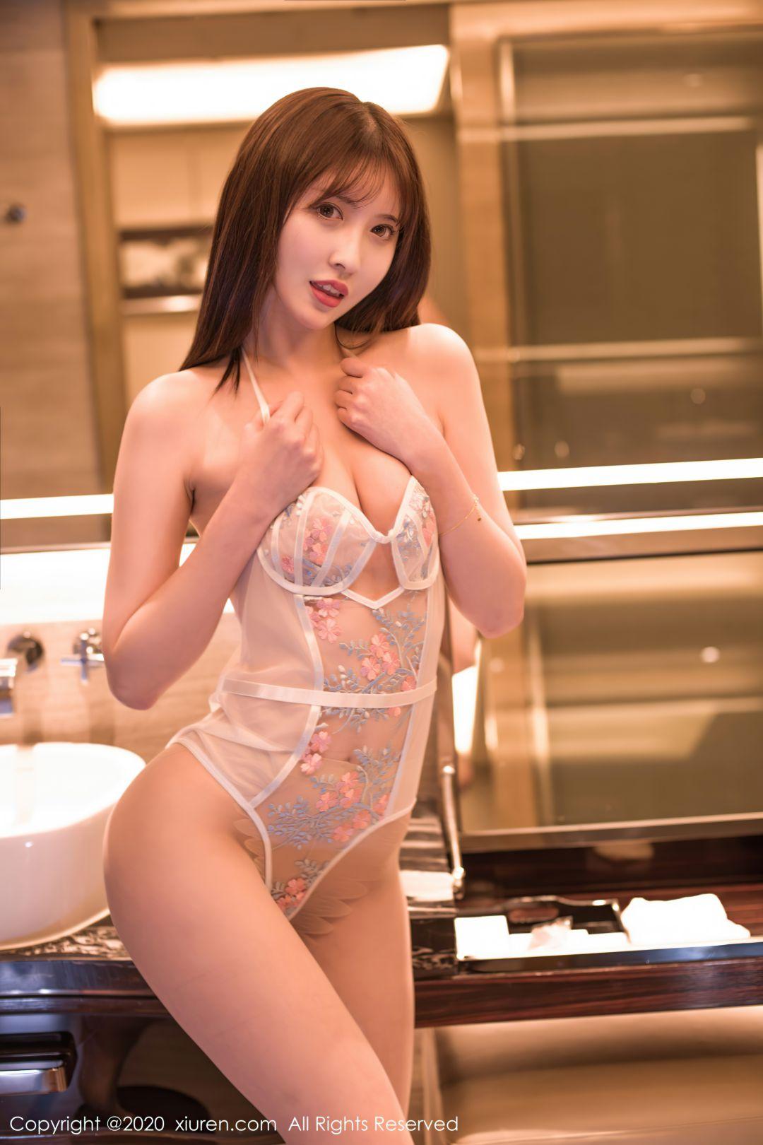 Lin Ruixi 7
