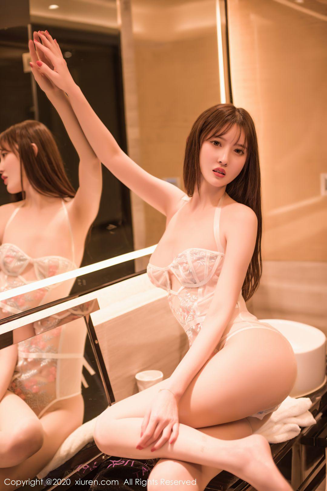 Lin Ruixi 4
