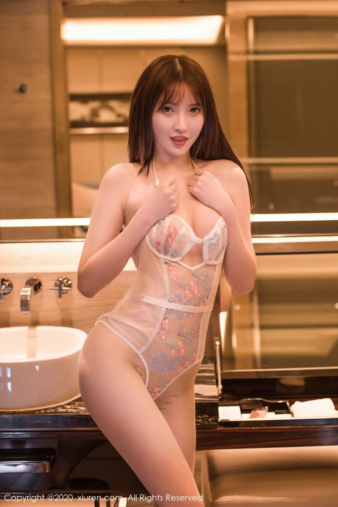Lin Ruixi 8