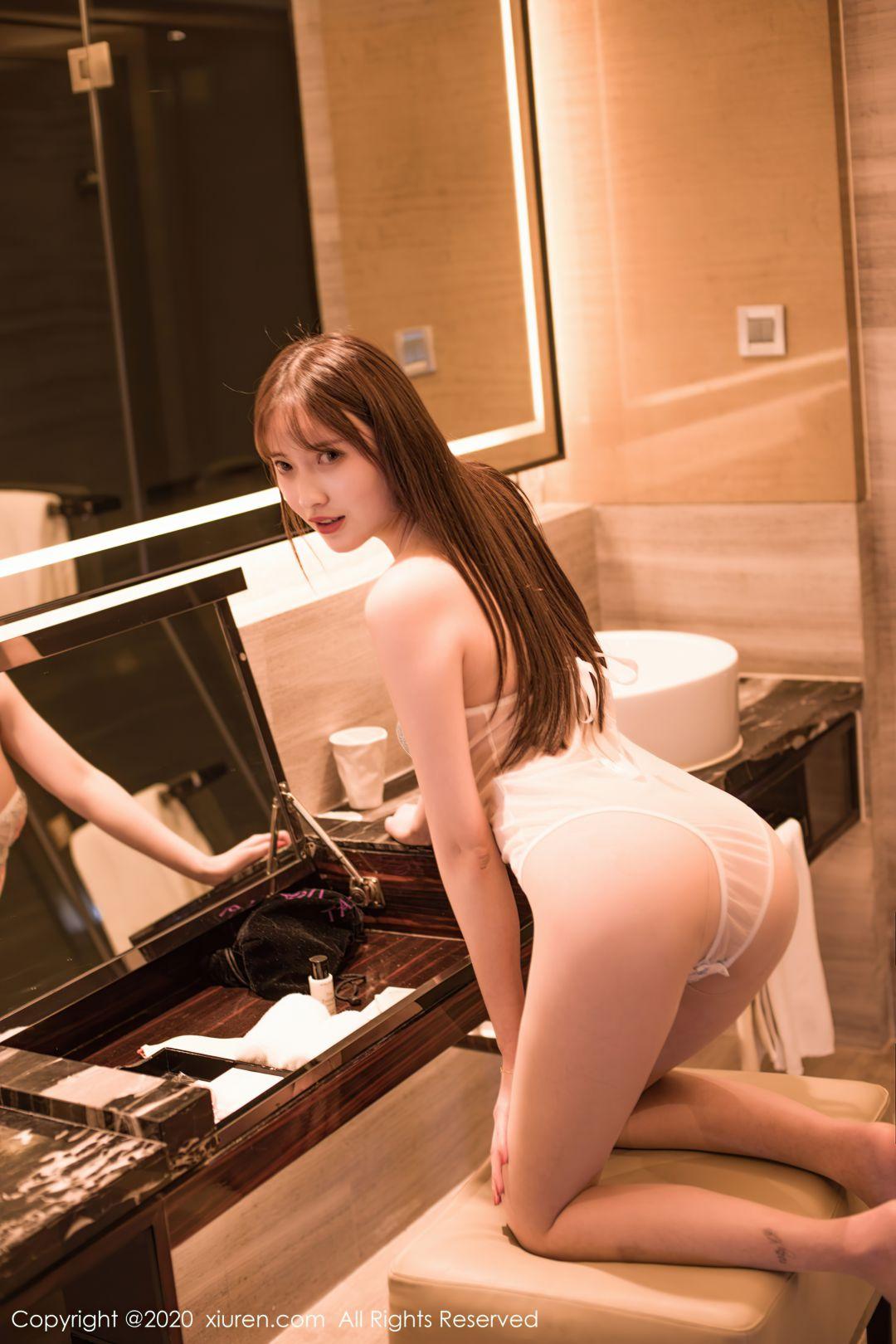 Lin Ruixi 16