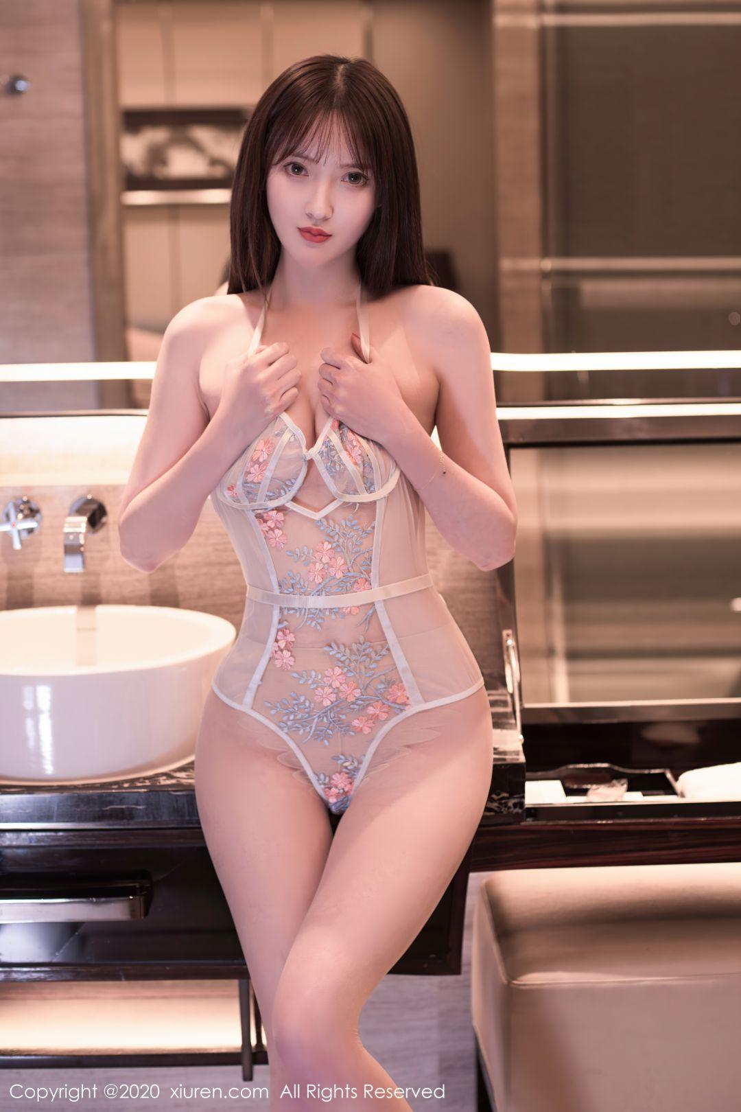 Lin Ruixi 23