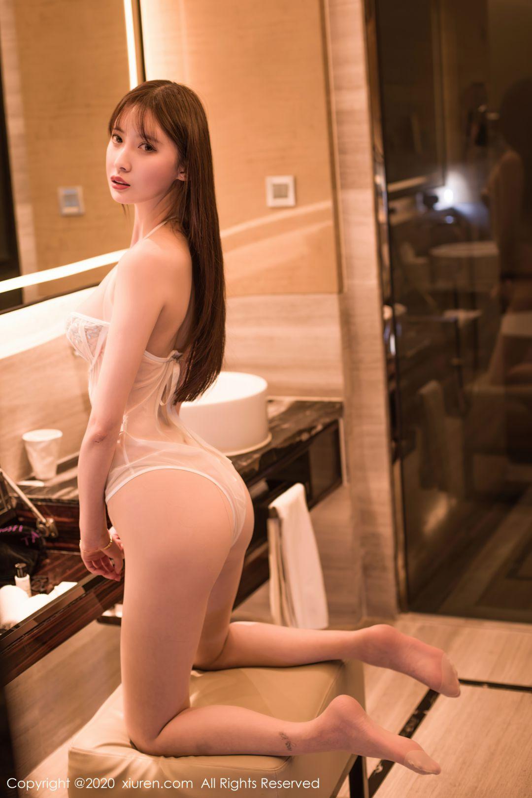 Lin Ruixi 20