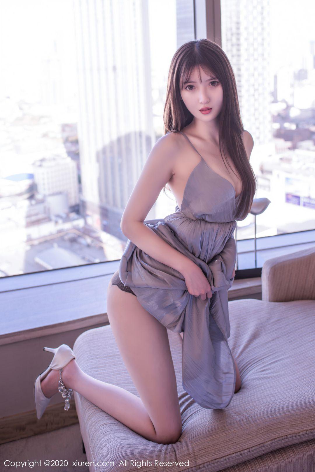 Lin Ruixi 44