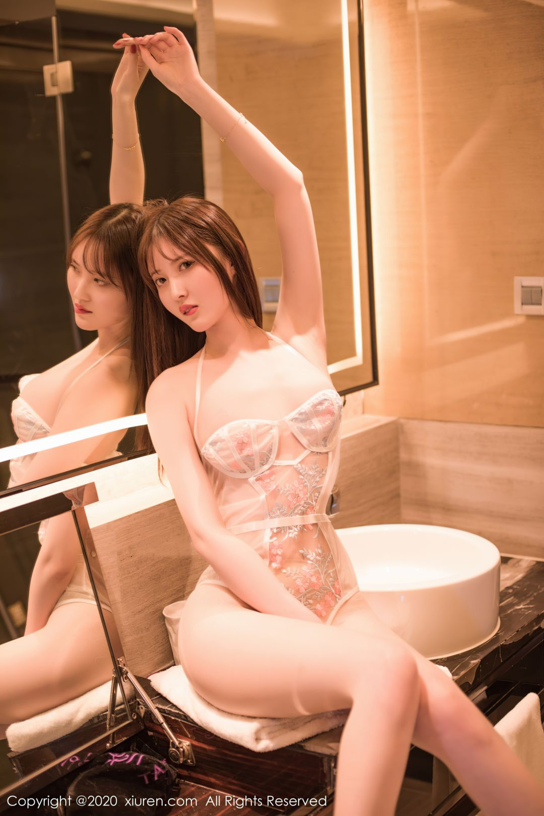 Lin Ruixi 37