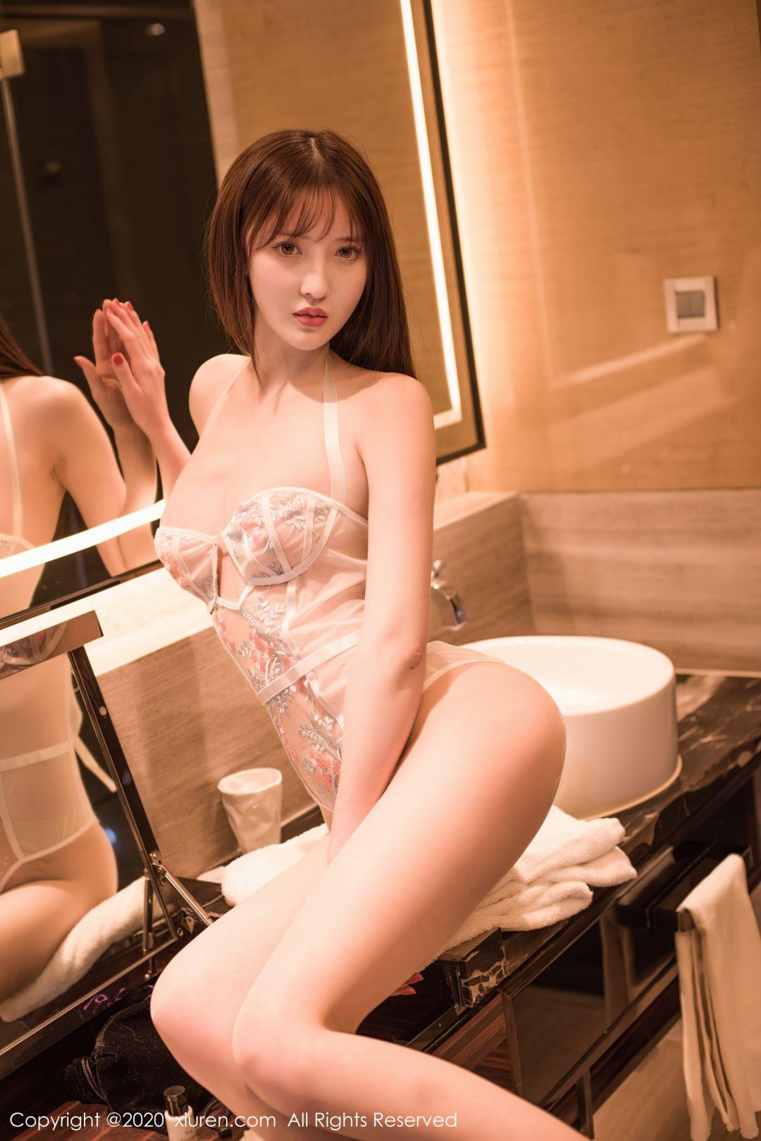 Lin Ruixi 30