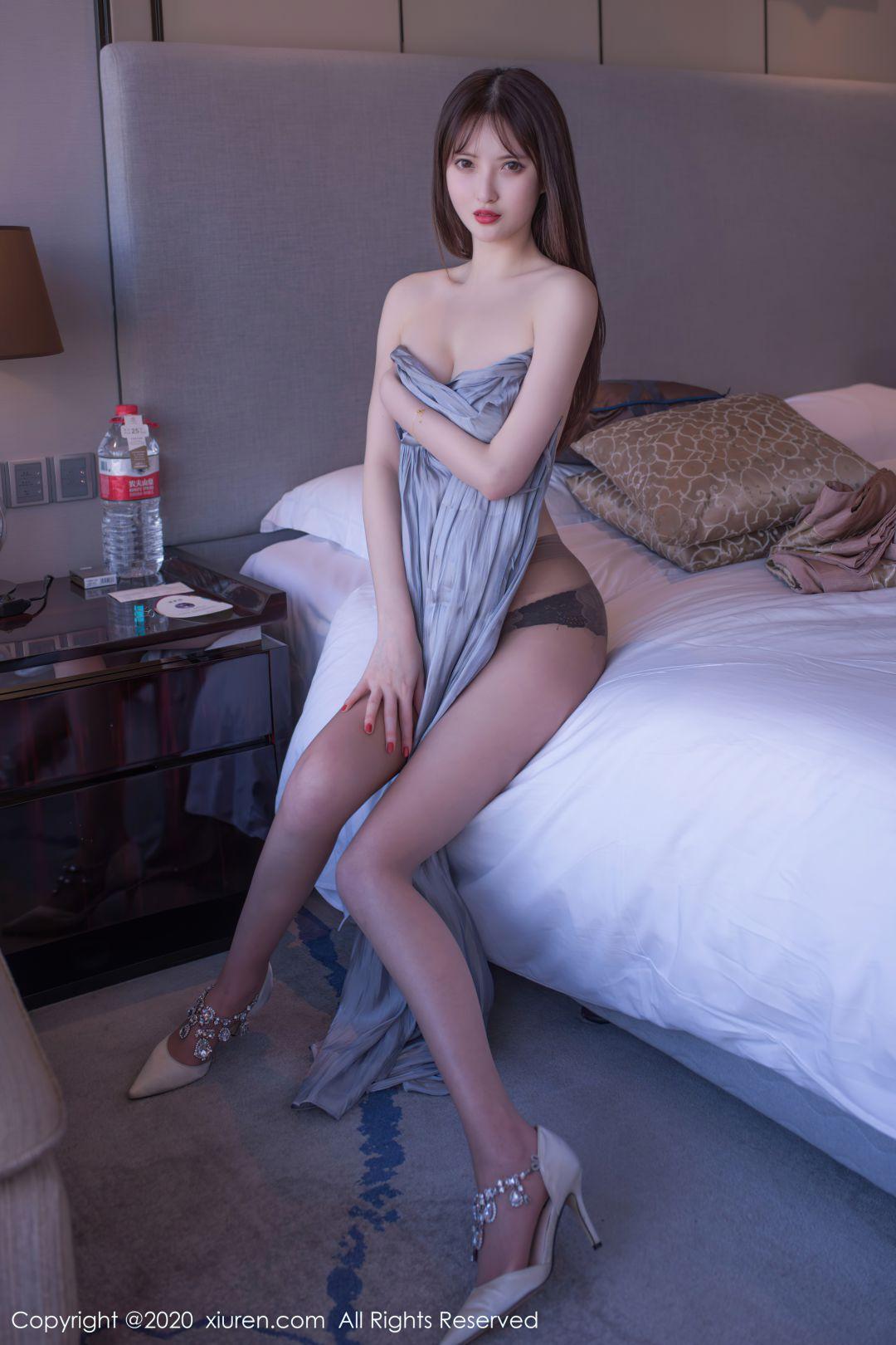 Lin Ruixi 54