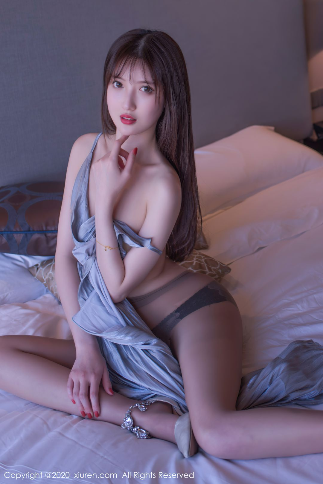 Lin Ruixi 57