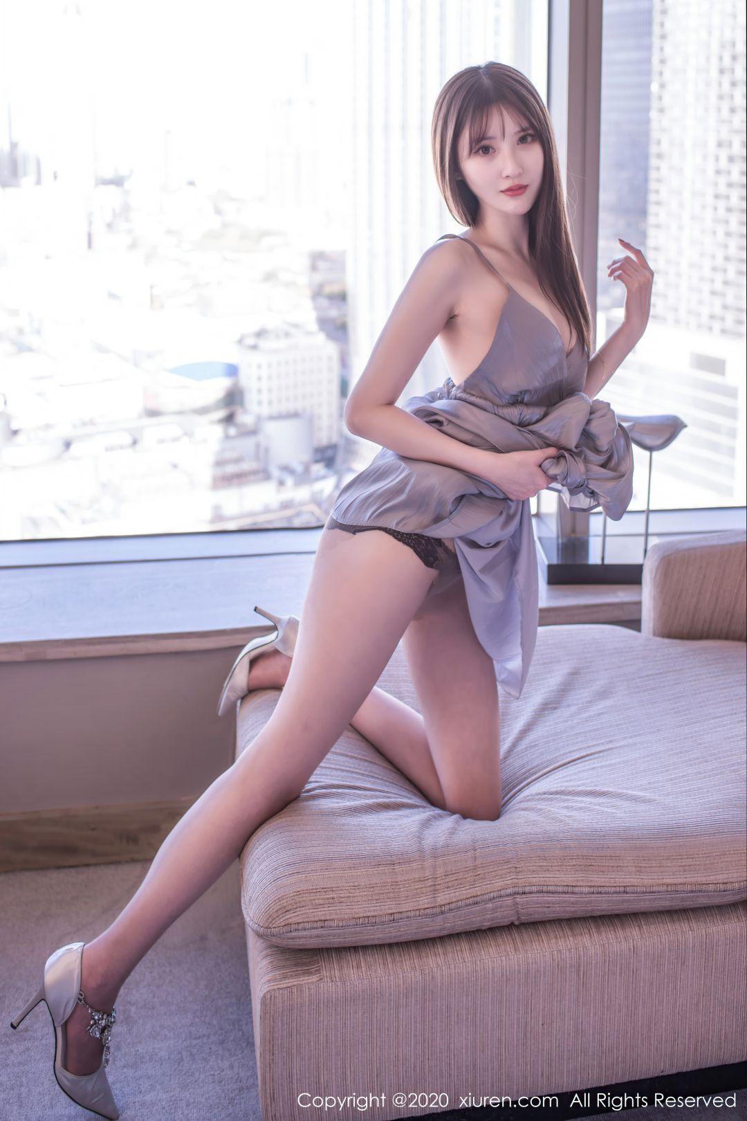Lin Ruixi 46