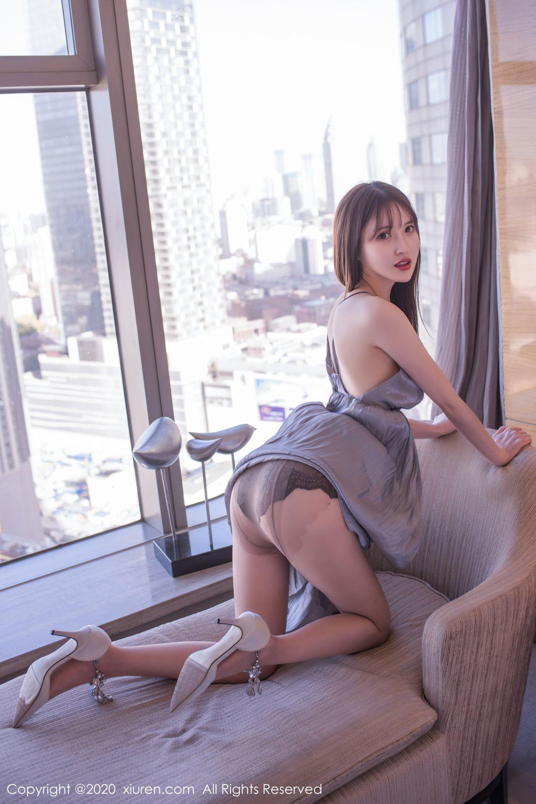 Lin Ruixi 48