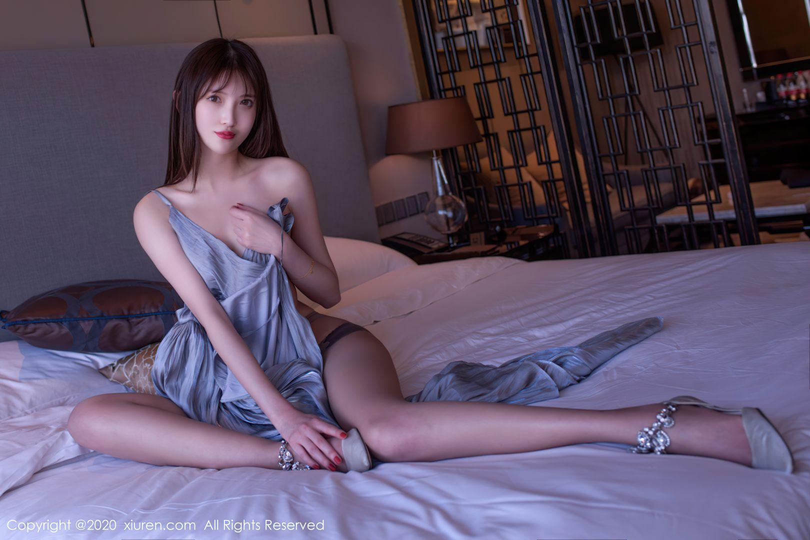 Lin Ruixi 55
