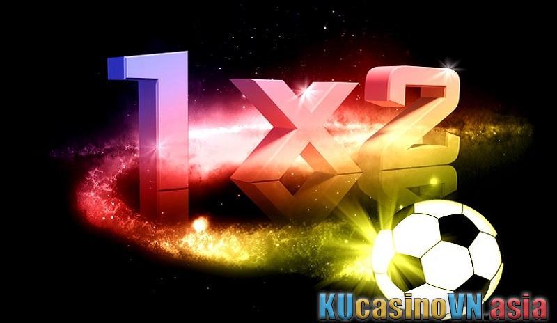 Tìm hiểu về Kèo châu Âu (1X2) trong cá cược bóng đá