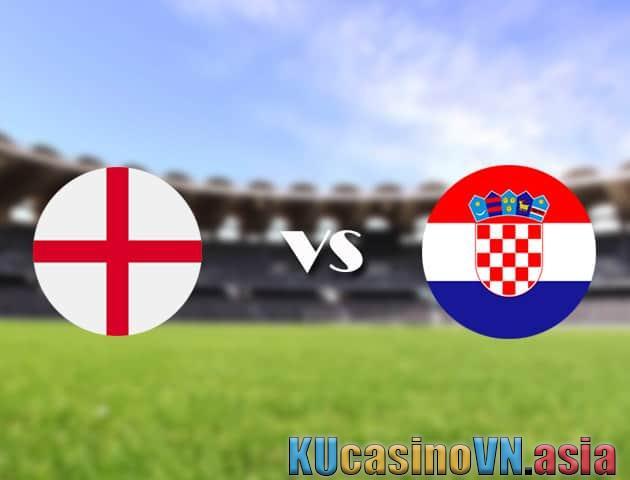 Anh vs Croatia, 13/06/2021 - Giải vô địch bóng đá châu Âu
