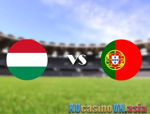 Hungary vs Bồ Đào Nha, ngày 15 tháng 6 năm 2021 - Giải vô địch bóng đá châu Âu
