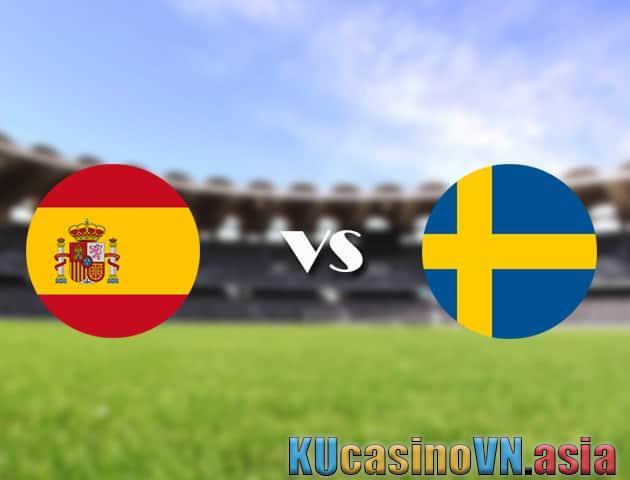 Tây Ban Nha vs Thụy Điển, ngày 15 tháng 6 năm 2021 - Giải vô địch bóng đá châu Âu