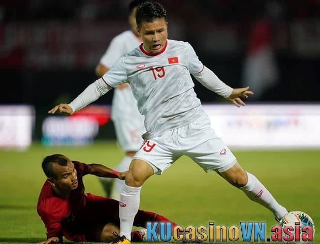 Việt Nam vs Indonesia, ngày 7/6/2021 - Vòng loại World Cup 2022