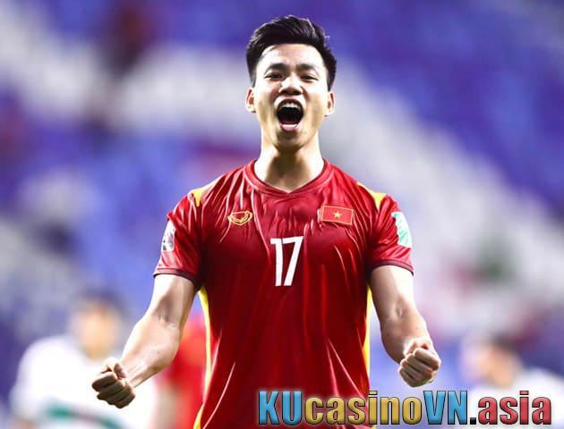 Việt Nam vs Malaysia, 11/06/2021 - Vòng loại World Cup 2022