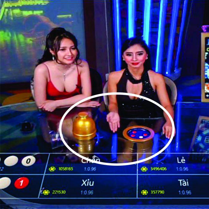 Ku Casino Trò chơi Xúc xắc Trực tiếp-Kubet79.co