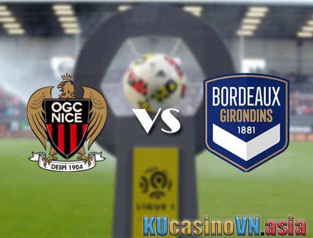 Nice vs Bordeaux, ngày 28 tháng 8 năm 2021 - Giải VĐQG Pháp [Ligue 1]