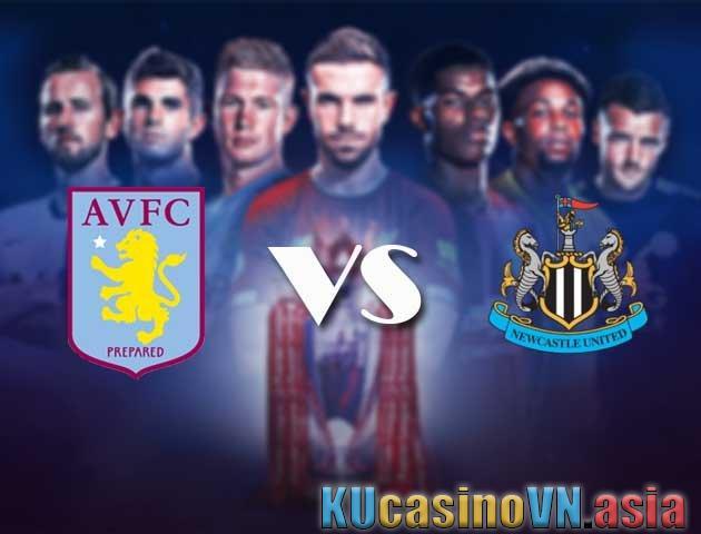 Trực tiếp soi kèo Aston Villa vs Newcastle, ngày 21 tháng 8 năm 2021 - Ngoại hạng Anh