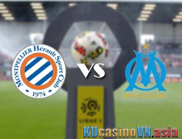 Montpellier vs Marseille, 09/08/2021 - VĐQG Pháp [Ligue 1]