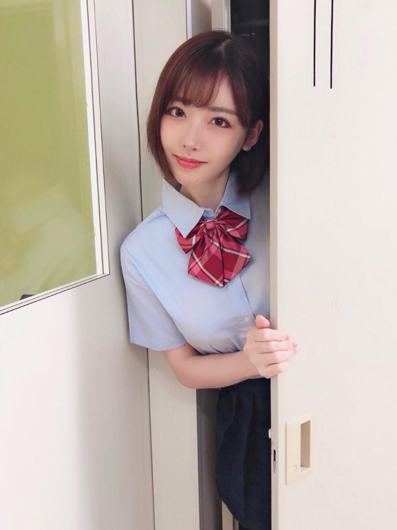 Fukada Hidemi học sinh