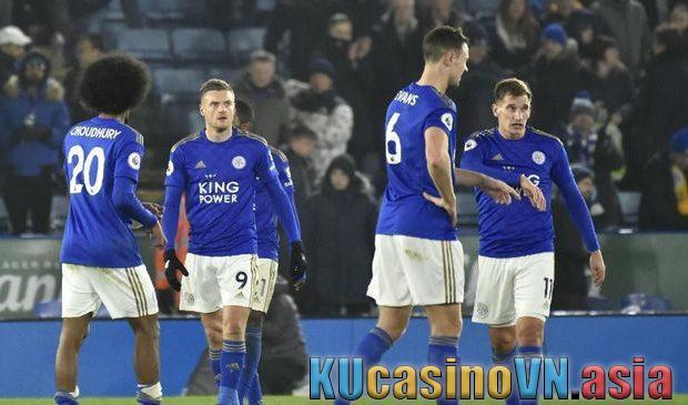 Leicester City chưa được ổn định